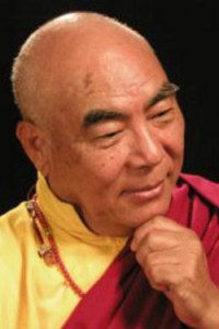 Lama Lodu Rinpoche