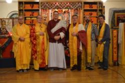 Saga Dawa Sutra Resounding - Group Leaders