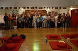Saga Dawa Sutra Resounding - Participants