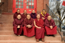 Drepung Gomang Tour in Kansas City